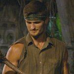 Survivor's Jon Misch blindsided