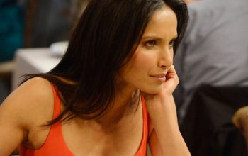 Top Chef's Padma Lakshmi