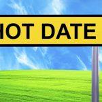 The Amazing Race blind dates