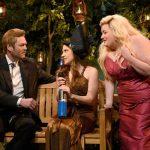 SNL's Bachelor parody Farm Hunk