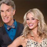 Bill Nye's DWTS injury lingers, but he'd go back