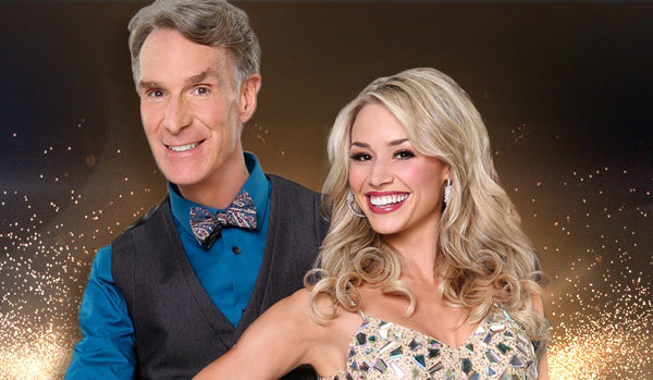 Bill Nye   s DWTS injury lingers  but he   d go backTyne Stecklein Bill Nye