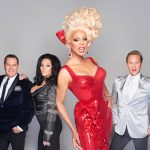 Drag Race has a debut date and new judges