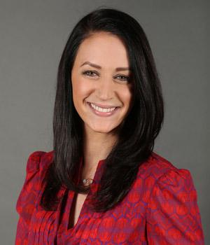 Fox's Corie Henson