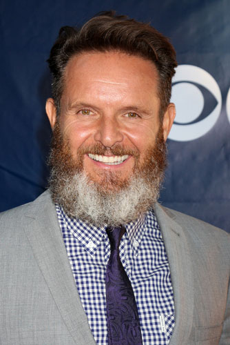 Survivor executive producer Mark Burnett