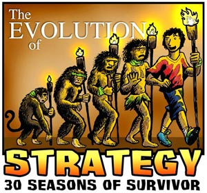 RHAP's The Evolution of Strategy