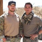 American Sniper Chris Kyle's reality TV experience