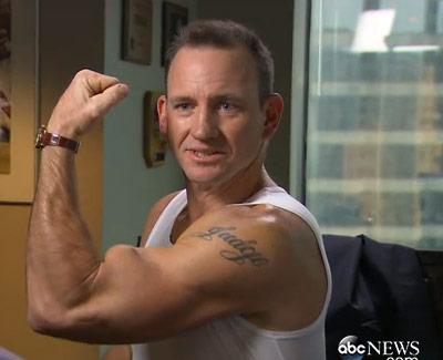 Survivor's Brad Culpepper on ABC News
