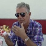 "The Anthony Bourdain In-N-Out ""burger slut"" video"