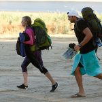 Want to be on Survivor or Amazing Race? Go to Santa Monica