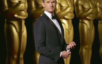 Celebrity Survivor Neil Patrick Harris Oscars host