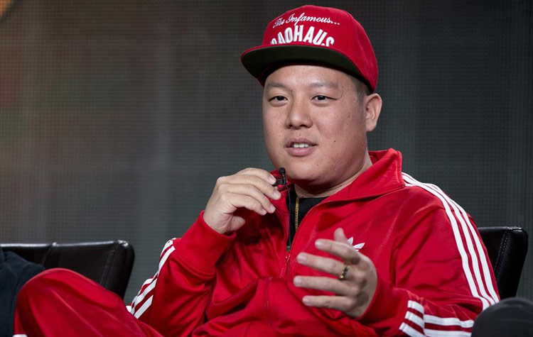 Fresh Off the Boat Eddie Huang's memoir