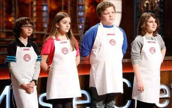 I stopped watching MasterChef Junior, a show I really like
