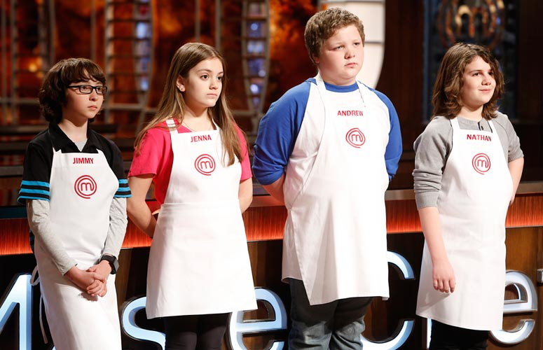 I Stopped Watching Masterchef Junior A Show I Really Like