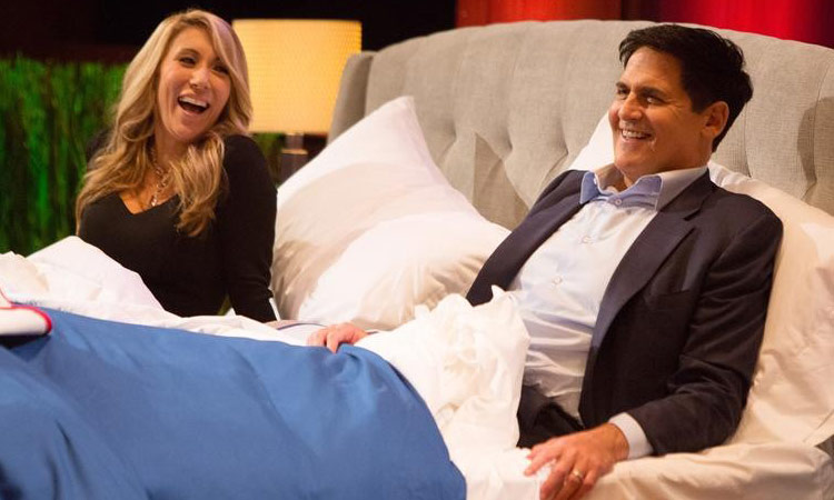 Shark Tank successes and failures with Lori Grenier and Mark Cuban