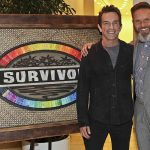 Survivor 30 Jeff Probst and Mark Burnett at Paley Center