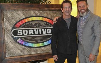 Survivor, Amazing Race both renewed