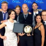 The Chair's Anthony B. Sacco wins Directors Guild award