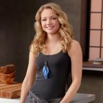 Food Network Star Cristie Schoen Codd