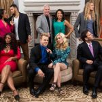 The absurd pleasures and pain of Marriage Boot Camp Reality Stars