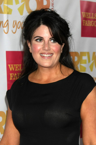 Monica Lewinsky TED Talk reality TV