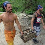 Survivor Worlds Apart Joaquin and Rodney