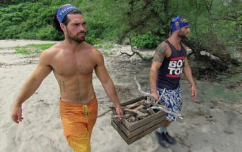 Another thrown Survivor challenge backfires beautifully