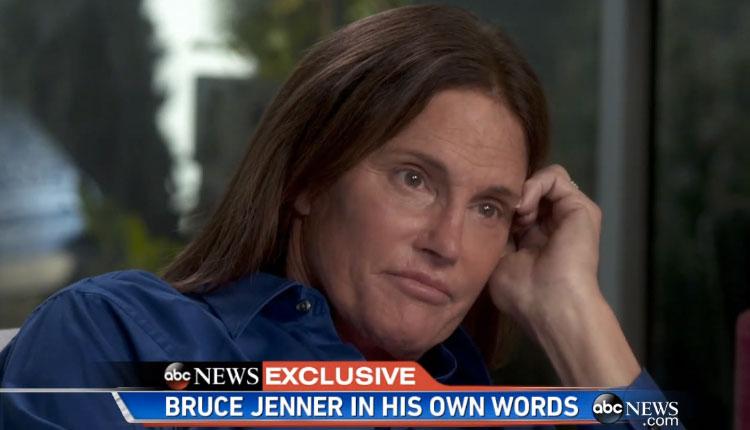 Bruce Jenner interview ABC News