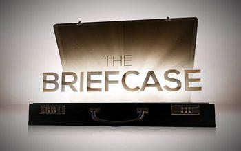 CBS The Briefcase
