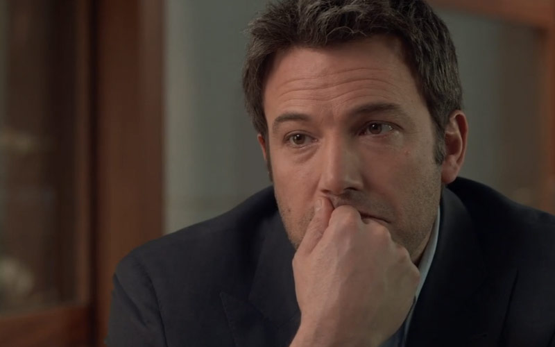 Ben Affleck on Finding Your Roots