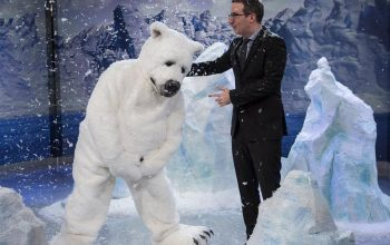 What John Oliver missed about patent trolls and Shark Tank