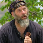 Dan justifies Shirin's abuse on Survivor by blaming the victim
