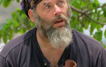 Survivor Worlds Apart Dan Foley