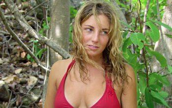 Survivor's Jenn apologizes for using slurs on Twitter