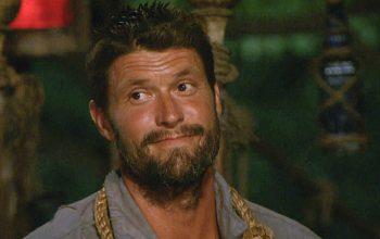 Survivor Worlds Apart Mike Holloway