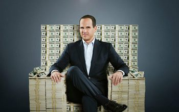 The Profit Marcus Lemonis