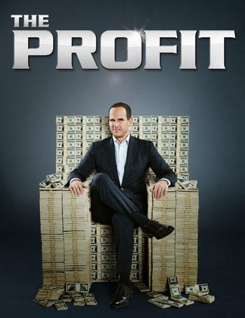 The Profit Marcus Lemonis