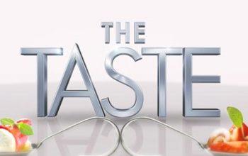 ABC The Taste logo