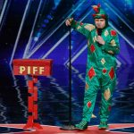 In its 10th year, America's Got Talent has its best start ever