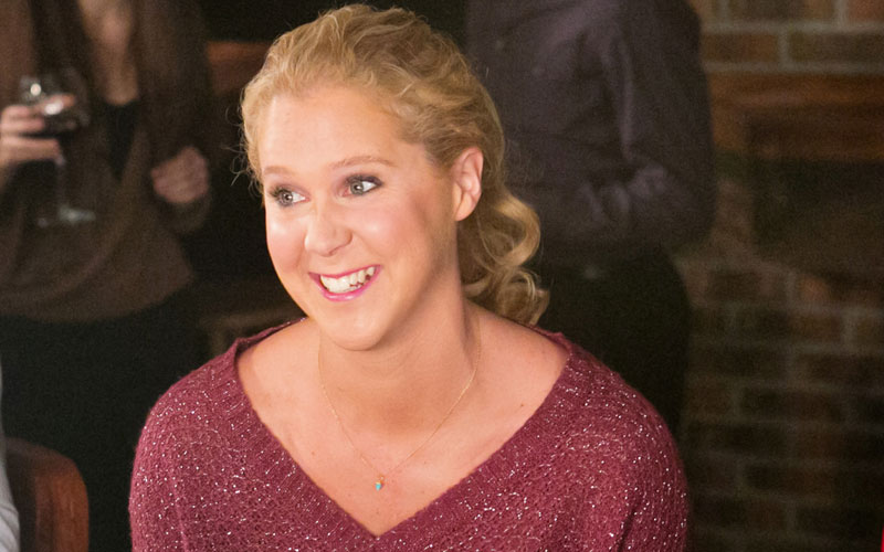 Amy Schumer The Bachelorette