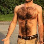 Catfish Nev Schulman chest hair
