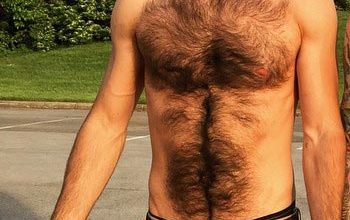 Catfish Nev Schulman chest hair