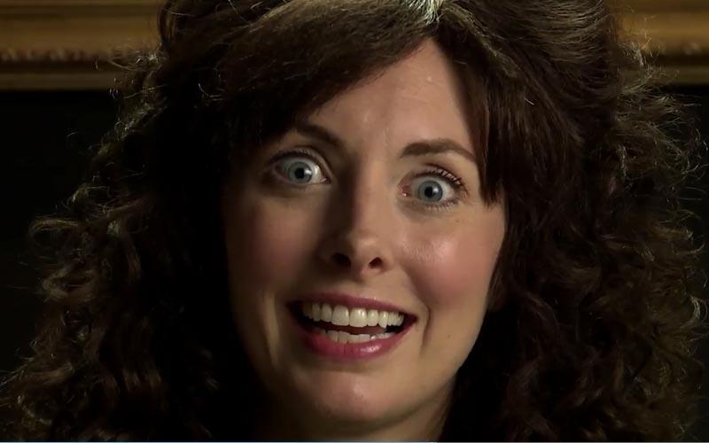 Funny or Die Michelle Duggar
