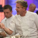 Today, 10 years of Gordon Ramsay screaming on Hell's Kitchen