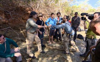 NBC The Island episode one recap