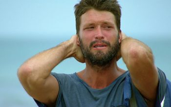 Survivor Second Chance cast vote results Mike Holloway