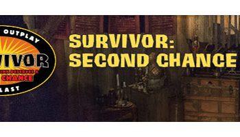 Survivor Second Chance season 31 cast vote
