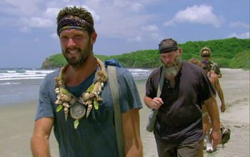 Survivor Worlds Apart Dan voted out