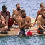 Survivor's best season ever focuses on birthday temper tantrum