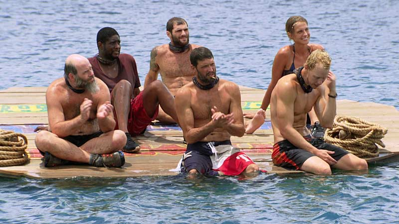 Survivor Worlds Apart Holding on For Dear Life episode recap